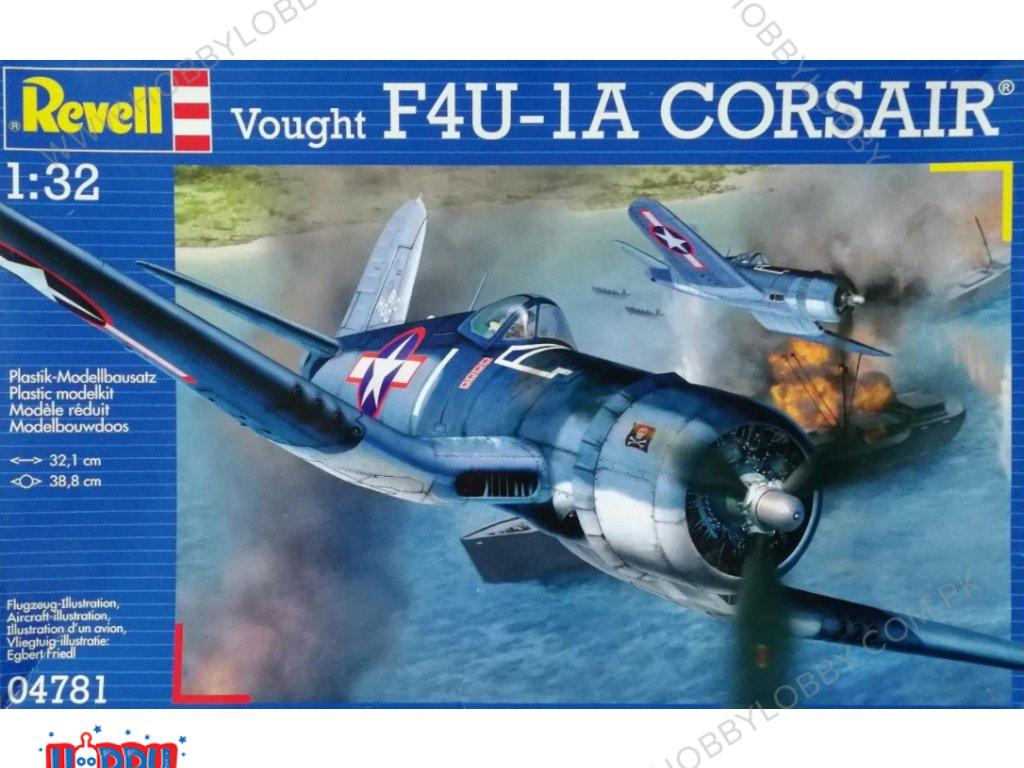 RE 1:32 VOAGHT F-4U 10 CORSAIR
