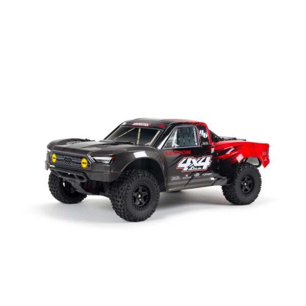 1/10 SENTON 4X4 V3 MEGA 550 Brushed Short Course Truck