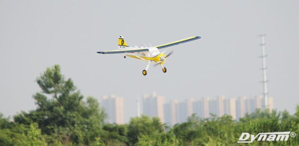 Dynam DHC-2 Beaver 1500mm Wingspan