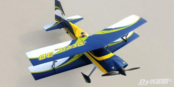 Dynam Devil 3D 1015mm Wingspan