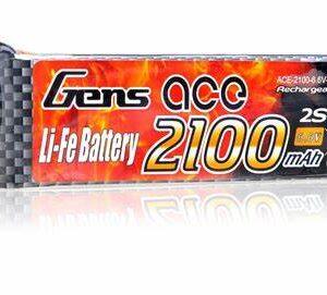 GEN ACE LIFE 2100MAH 10C 6.6V