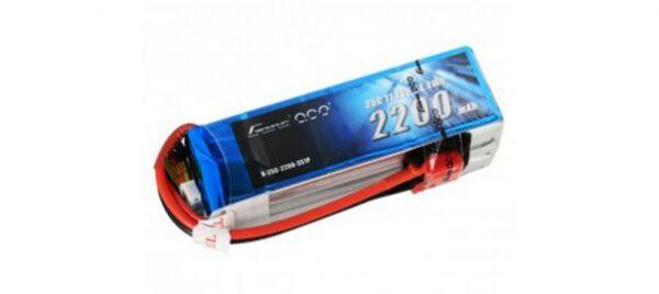 GEN ACE LIPO 2200MAH 3S 25C