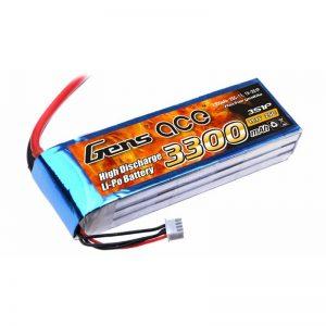 GEN ACE LIPO 3300MAH 3S 25C