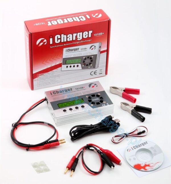 ICharger 1010B+ DC