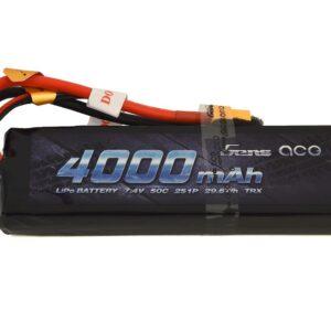 GEN ACE LIPO 4000MAH 2S 50C