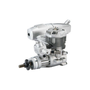 46AXII ABL .46 Airplane Glow Engine with Muffler