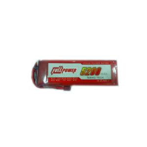 SY LIPO 5200MAH 3S 45C