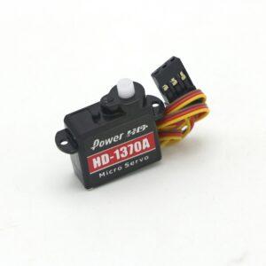 HD SERVO MICRO .04KG 3.7GM