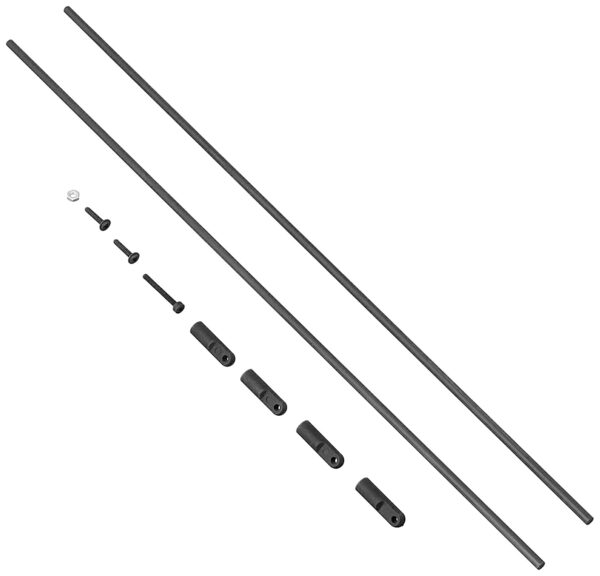 TTH E325 TAIL SUPPORT