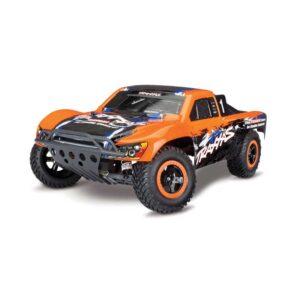 TRAXXAS SLASH 4X4 SCT Orange