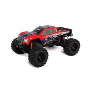 TRAXXAS X-MAXX 4WD MONSTER TRUCK RedX