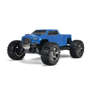 ARRMA BIG ROCK 1:10 4X4 CC 3S BLX BLUE