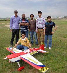 Aeromodellers (21)