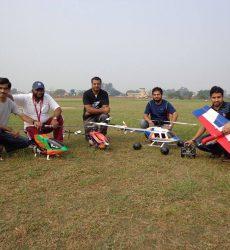 Aeromodellers (24)
