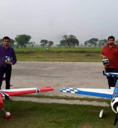 Aeromodellers (29)