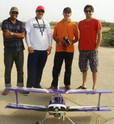 Aeromodellers (39)