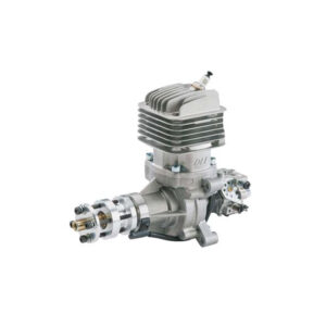 DLE Engines DLE-35RA Rear Exhaust Gas