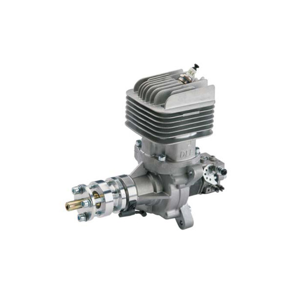 DLE Engines DLE-55RA Rear Exhaust Gas Engine