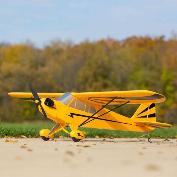 EFLITE Clipped Wing Cub 1.2m BNF