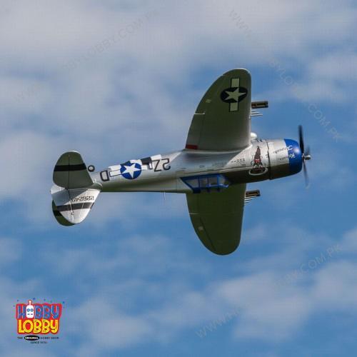 EFLITE P-47 1.2M BNF