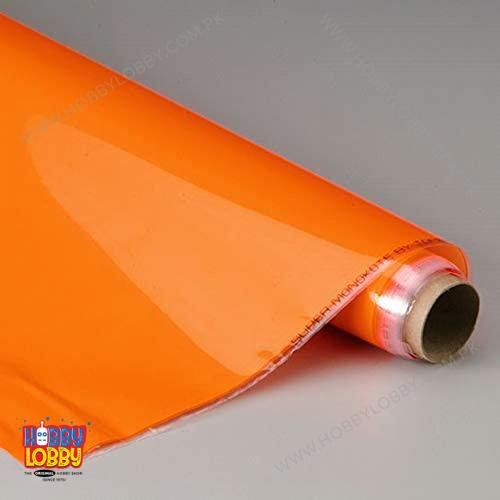 EMAX COVERING ORANGE PER METER