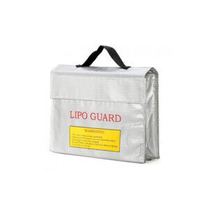 EMAX LIPO SAFE BAG 240x65x180