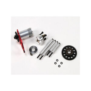 EME AUTO START KIT FOR 60CC