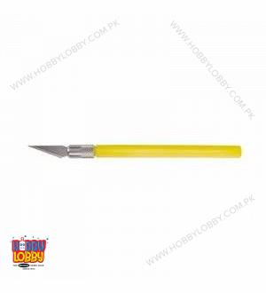 EXCEL KNIFE YELLOW RITE CUT