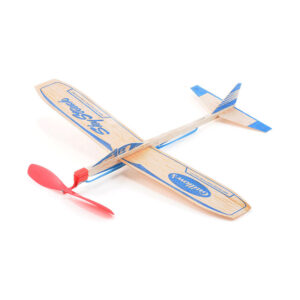 GU - 50 SKY STREAK R/POWERD MODEL