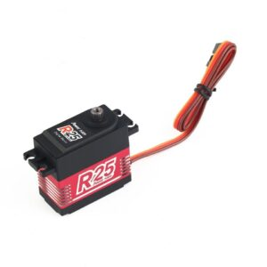 HD SERVO DIGITAL R 25