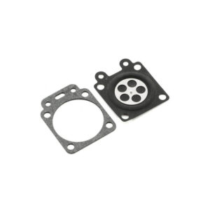HPI CARBURETOR DIAPHREM COVER KIT