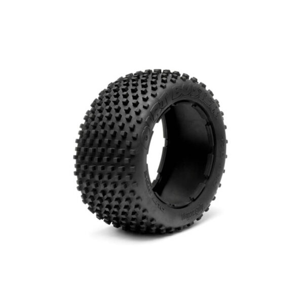 HPI DIRT BUSTER TIRE S COMPOUND