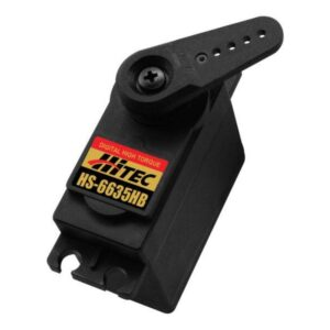 HS SERVO 6635HB DIGITAL HIGH TORQUE