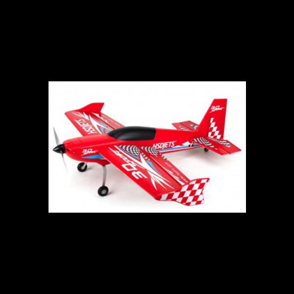 HSD D-400 SPORT RED