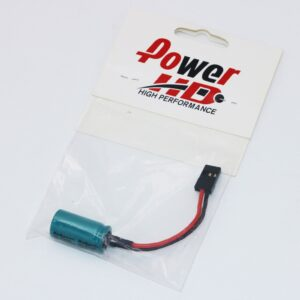 HD POWER CAPACITOR