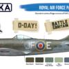 HATAKA ROYAL AIR FORCE