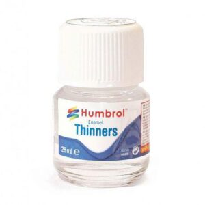 HUMBROL THINNER 28ML
