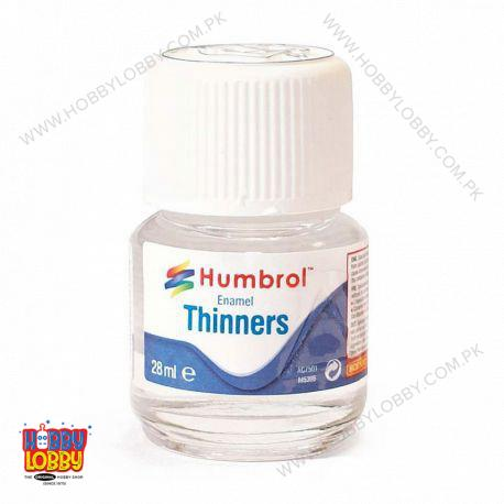 HUMBROL THINNER 28ML