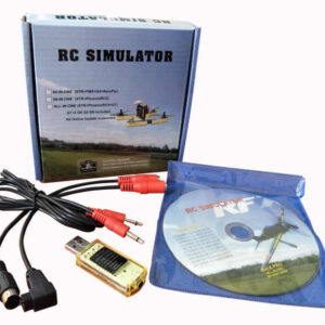IMAX SIMULATOR G7 22 IN 1