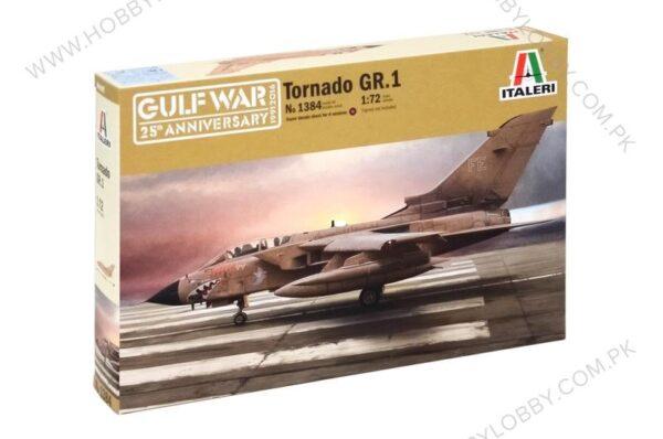 IT 1:72 TORNADO GR.1 RAF GULF WAR