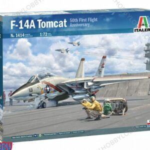 IT 1:72 F-14A TOMCAT