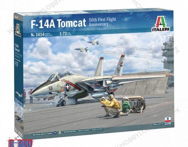 IT 1:72 F-14A TOMCAT