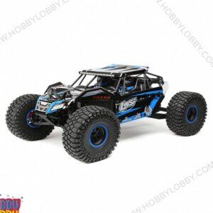 LOSI 1:10 4WD ROCK REY AVC