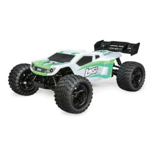1/10 TENACITY-T 4WD Truggy Brushless RTR with AVC,