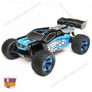 LOSI 1:10 TENACITY 4WD RTR BLUE