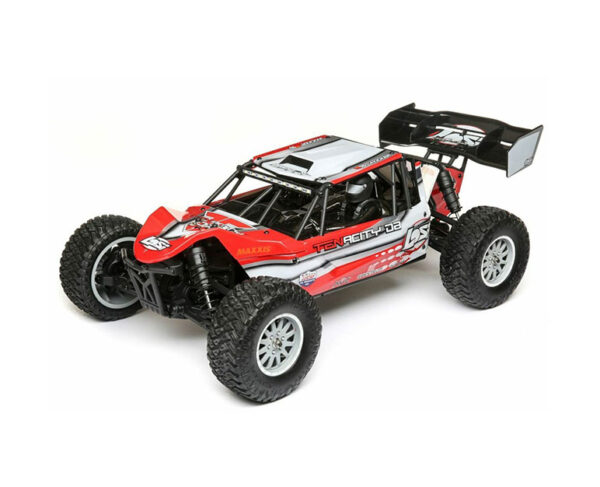 1/10 TENACITY-DB 4WD Desert Buggy RTR with AVC