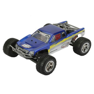 LOSI 1:18 MINI DESERT TRUCK BLUE