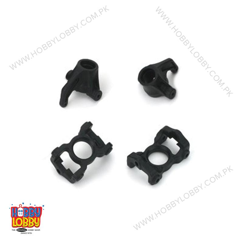 LOSI CARRIERS & SPINDLES