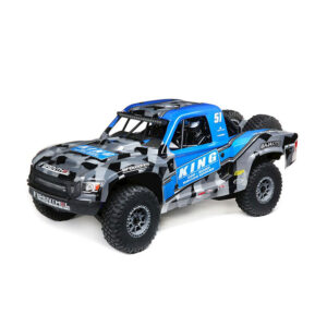 LOSI 1/6 Super Baja Rey 2.0 4WD DT-KING