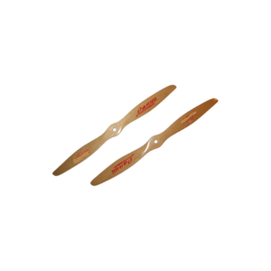 LY 09X06 REVERSE PITCH WOOD PROP